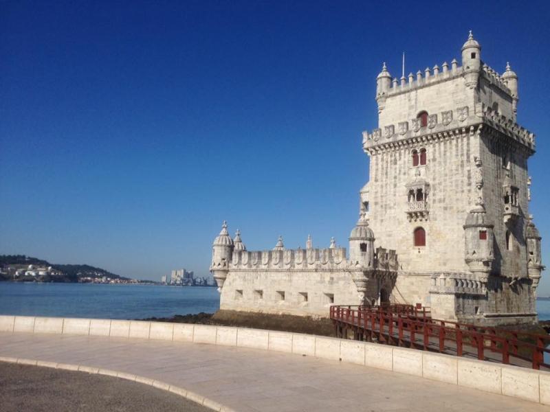 De Toren van Belém