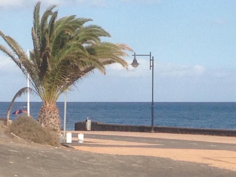 Promenade in Puerto del Carmen